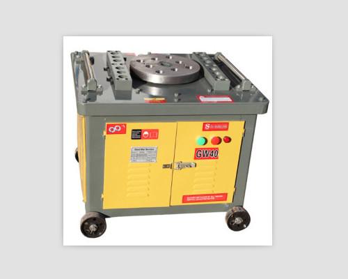 GW40 Automatic rebar bending machine for sale