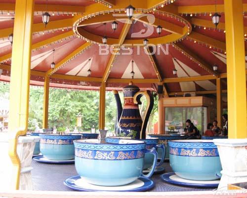 Buy Teacups rides price