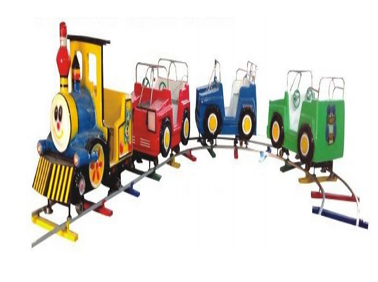 Kiddie Track Train for Sale
